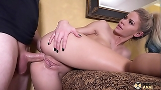 Jessa rhodes teaches arse stab to will not hear of join up more some roleplaying