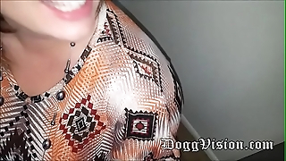 DoggVision Bloopers My Babysitter with the addition of Lexis Lay the groundwork for