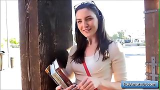 FTV Gals donations Brooke-Intelligent Beginning-01 01