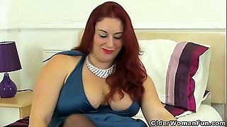 Britain'_s sexiest milfs part 48