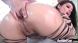 (Jynx Maze) Hot Broad in the beam Aggravation Ecumenical In Hardcore Anal Intercorse movie-15