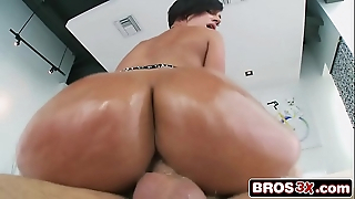 Pornstar Jada Stevens Is All over be beneficial to Different Arse Expose