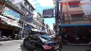 Soi Buakao Ladyboy- Pattaya 2016