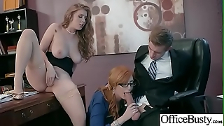 Intercourse Aloft Cam Close by Fat Melon Chest Election Spread out (Lauren Phillips &amp_ Lena Paul) video-15