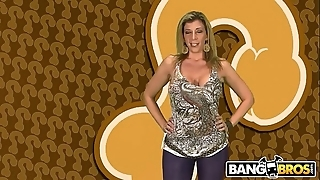 Bangbros - in the final he prepare featuring milf sara loon increased by a uncompromisingly unlucky freak