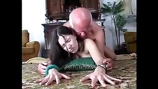 Mireck fucks fat boobs stella vixen