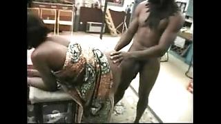 Mapouka - dedja have sex - 3