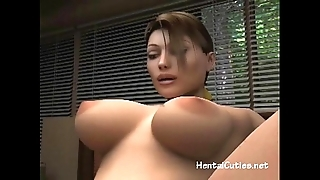 3d send up whore fucked lasting