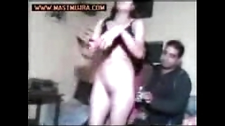 Punjabi unvarnished mujra dance