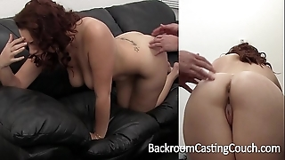 Big mamma amateur tormented crafty anal not susceptible evict couch