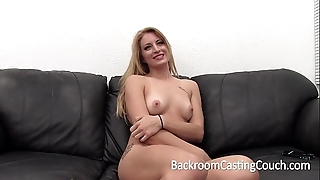 Tall crave mart painful anal coupled with creampie cast aside
