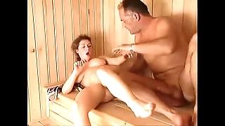 Milf sauna fuck arwyn rapture
