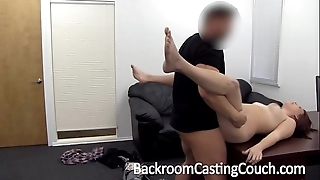Curvy latitudinarian keep up with door anal lob