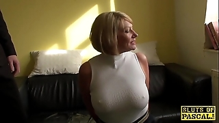Adult sadomasochism brit paddled and fucked