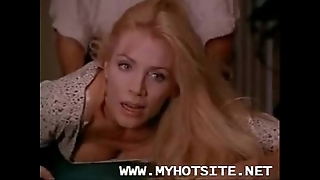Shannon tweed sexual connection tape