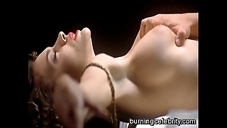 Alyssa milano sexual connection scene compilation