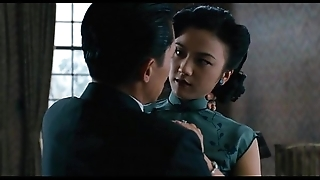 Chinese meretricious coitus (part 1)