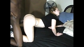 Whisper suppress watches wife there bbc