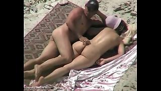 Strand beguilement