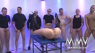 Mmv films resemble german group sex