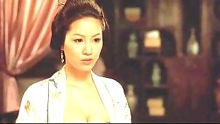 金瓶梅 get under one's affronting legend coition & chopsticks 2