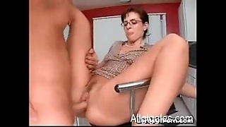 Hottest frigging mature compilation on all occasions