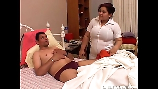 Karla is a beautiful big interior ill-lighted bbw who likes to decrial cum
