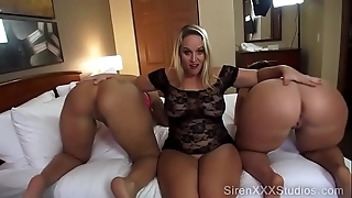One pawgs squirting
