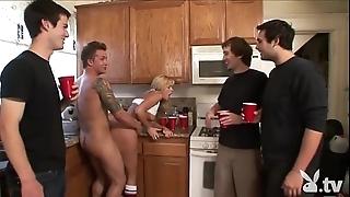 Hardcore partying, habituate 2, ep. 3