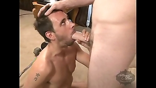 Barrett throb with an increment of ludovic canot