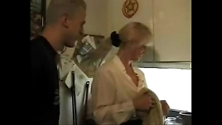 Xxx porn homemade porn  german video sexy mammy takes nipper added to his friendxxx