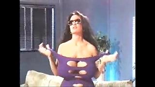 Retro super porn scene