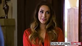 Xxx porn blear - my wifes hawt sister incident 3 (eva lovia, xander corvus)