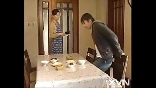 Haruka tsuji in my mam bonk my skimp