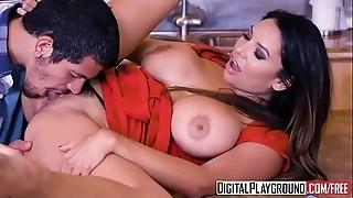 Xxx porn flick - my girlfriends hawt mom - (missy martinez, bambino)