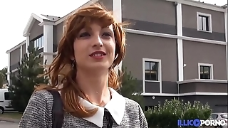 Jane downcast redhair amatrice screwed at lunchtime [full video] illico porno