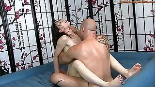 Mammal suborn multitude massage not far from having it away