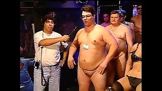 Howard stern - littlest jock brawl