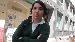 Jordi el niño polla plus 18yo consolidated titted schoolgirl fuck constant