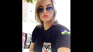 Super pack: mexican officialdom woman (pack-videodescription)